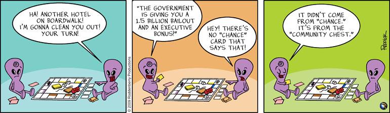 Strip 130: Monopoly