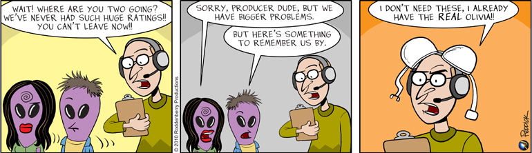 Strip 254:  Huge Ratings
